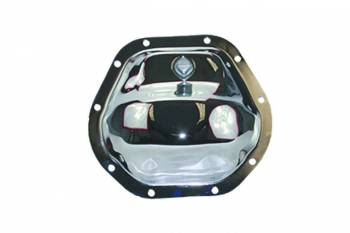 Specialty Chrome - SPECIALTY CHROME Steel Differential Cover Chrome - Dana 44