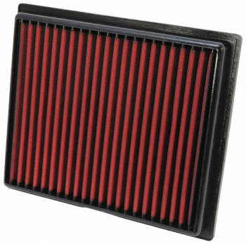 """AEM Induction Systems - AEM Induction Systems Dryflow Air Filter Element Panel 11-7/16 x 9-3/4"""" 1-7/16"""" Tall - Synthetic"""