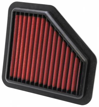 "AEM Induction Systems - AEM Induction Systems Dryflow Air Filter Element Panel 1-5/16"" Tall Synthetic - Chevy Cobalt/Pontiac G5 2005-10"