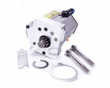 Meziere Enterprises - Meziere Enterprises 100 Series True Start Starter 168 tooth Flywheel - GM LS-Series