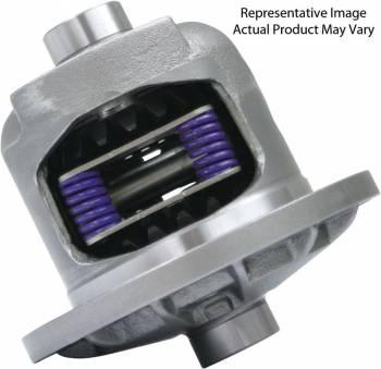 "Yukon Gear & Axle - Yukon Gear & Axle Trac-Loc Posi Differential Carrier Smooth 28 Spline Iron - 9"" Ring Gear"