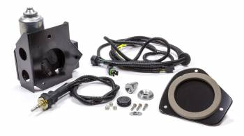 Detroit Speed Engineering - Detroit Speed Engineering Select-A-Speed Windshield Wiper Kit 7 Speed Adapter Plate/Controls/Motor/Wiring Harness GM X-Body 1962-64 - Kit