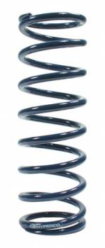 """Hypercoils - Hypercoils Coil-Over Coil Spring 2.250"""" ID 8.000"""" Length 900 lb/in Spring Rate - Blue Powder Coat"""