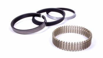 "JE Pistons - JE Pistons Sportsman Series Piston Rings 4.560"" Bore File Fit 1/16 x 1/16 x 3/16"" Thick - Standard Tension"