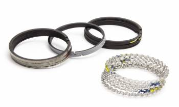 "Speed Pro - Speed Pro Speed Pro Piston Rings 4.350"" Bore File Fit 5/64 x 5/64 x 3/16"" Thick - Standard Tension"