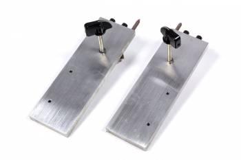 AutoLoc - AutoLoc Deadloc Door Lock Kit Manual Lock Aluminum/Steel Natural - Universal Suicide Doors