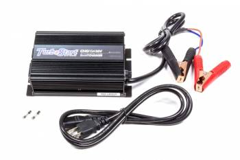 TurboStart - Turbo Start Smartcharger Battery Charger 16V 1.50 amp 12 ft Output Cord - Each
