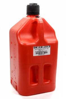 RJS Racing Equipment - RJS 5 Gallon Utility Jug - Red