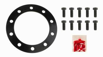 "Motive Gear - Motive Gear 0.152"" Thick Ring Gear Spacer Bolts Steel Black Oxide - 8.5"" Ring Gear"