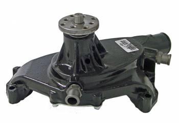 Tuff Stuff Performance - Tuff Stuff Performance Mechanical Water Pump SuperCool High Volume Short Design - Iron