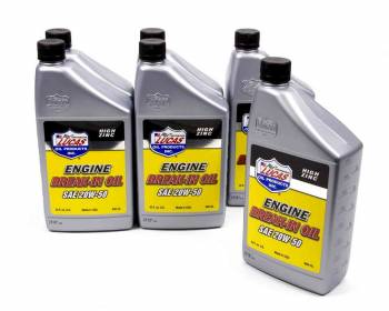 Lucas Oil Products - Lucas Oil Products Break-In Motor Oil ZDDP 20W50 Conventional - 1 qt