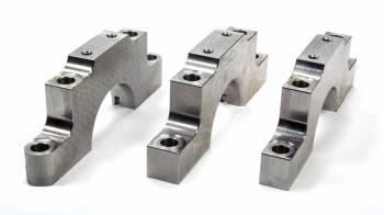 Pro-Gram Engineering - Pro-Gram Engineering 4 Bolt Main Cap Front Billet Steel Pontiac V8 - Each