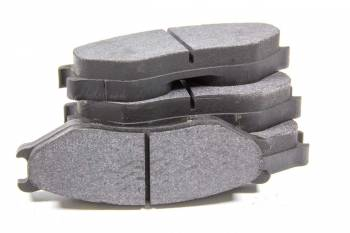 Performance Friction - Performance Friction 11 Compound Brake Pads All Temperatures 20 mm Brake Disc ZR34 Calipers - Set of 4