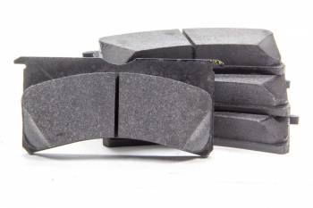 Performance Friction - Performance Friction 13 Compound Brake Pads All Temperatures AP-Outlaw/Wilwood SL Calipers - Set of 4