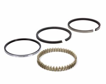 "Total Seal - Total Seal Classic Race Piston Rings 3.820"" Bore File Fit 1/16 x 1/16 x 3/16"" Thick - Standard Tension"