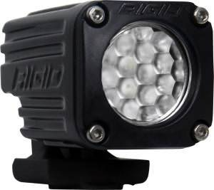 "Rigid Industries - Rigid Industries Ignite LED Light Assembly Diffused 12 Watts 1 White LED - 10 x 6 x 4"" Rect"