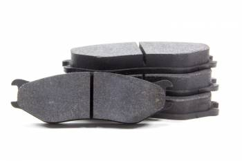 Performance Friction - Performance Friction 01 Compound Brake Pads All Temperatures ZR34 Calipers - Set of 4