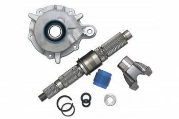Rough Country - Rough Country Bearings/Hardware/Output Shaft/Tailshaft Housing/Yoke Slip Yoke Eliminator Jeep NP231 Transfer Case