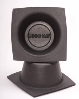 """Design Engineering - Design Engineering 6-3/4"""" Round Speaker Baffles Slim Foam - Pair"""