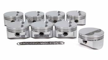 "D.S.S. Racing - DSS Racing GSX Series Piston Forged 4.030"" Bore 1.5 x 1.5 x 4.0 mm Ring Grooves - Minus 5.0 cc"