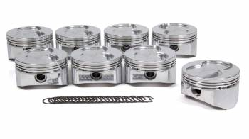 "D.S.S. Racing - DSS Racing GSX Series Piston Forged 4.030"" Bore 1.5 x 1.5 x 4.0 mm Ring Grooves - Minus 13.0 cc"