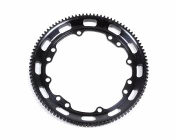 Quarter Master - Quarter Master 99 Tooth Clutch Ring Gear Steel - Quartermaster Low Ground Clearance Bellhousing