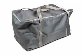 CoverCraft - CoverCraft Zippered Tote Bag Gear Bag Zipper Opening - Gray