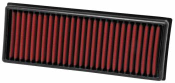 "AEM Induction Systems - AEM Induction Systems Dryflow Air Filter Element Panel 13-7/8 x 5-7/32"" 1-3/4"" Tall - Synthetic"