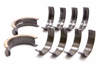 ACL Bearings - ACL BEARINGS H-Series Main Bearing Standard - Ford Cleveland/Modified