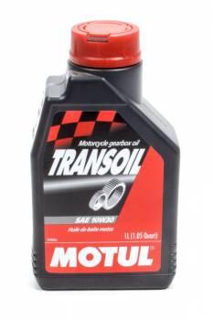 Motul - Motul Transoil Motor Oil 10W30 Conventional 1 L - Each