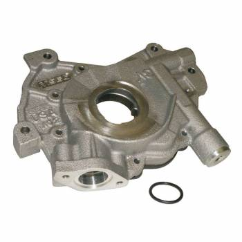 Melling Engine Parts - Melling Engine Parts Wet Sump Oil Pump Internal Standard Volume Ford Modular - Each