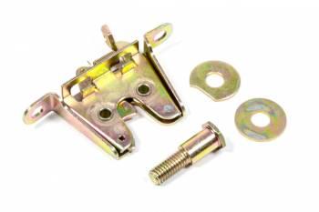 AutoLoc - AutoLoc Bear Claw Hood/Trunk Latch Kit Small Steel Zinc Oxide - Universal