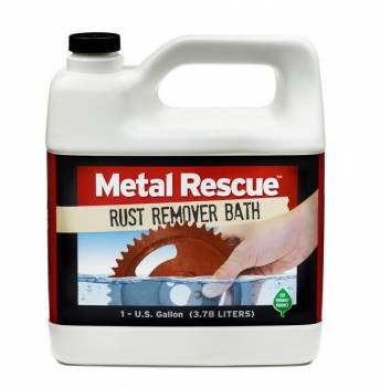 Workshop Hero - Workshop Hero Metal Rescue Rust Remover 1 gal Bottle