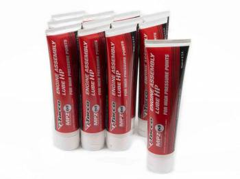 Torco - Torco High Pressure Assembly Lubricant 5.00 oz Tube - Set of 12