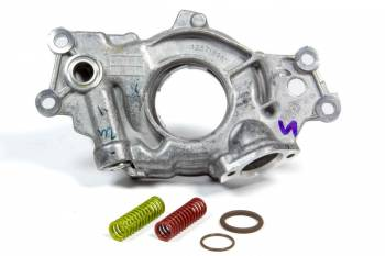 AFM Performance Equipment - AFM Performance Equipment Wet Sump Oil Pump Internal High Volume GM LS-Series - Each