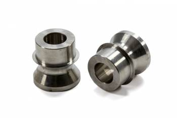 """FK Rod Ends - FK Rod Ends 7/8 to 5/8"""" Bore Rod End Bushing High Misalignment Steel Natural - Each"""