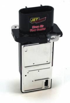 Jet Performance Products - Jet Performance Products Plastic Housing Mass Air Meter Black Factory Air Box Various GM Applications 2005-11 - Each
