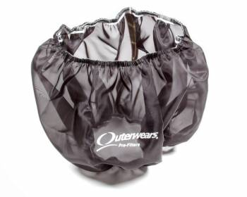 """Outerwears Performance Products - Outerwears Performance Products Pre Filter Air Filter Wrap 15"""" OD 7"""" Tall Top - Polyester"""