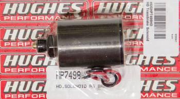 Hughes Performance - Hughes Performance Replacement Transmission Brake Solenoid Hughes Transbrake - Powerglide
