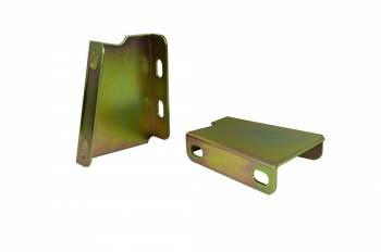 Right Stuff Detailing - Right Stuff Detailing Steel Brake Booster Bracket Zinc - GM Passenger Car 1959-58