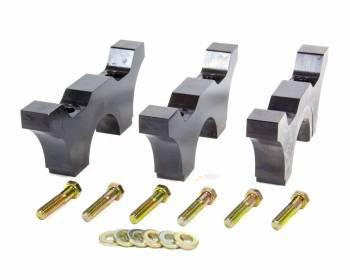 Pro-Gram Engineering - Pro-Gram Engineering 4 Bolt Main Cap Center Caps Cross Bolts Billet Steel - Mopar B/RB-Series