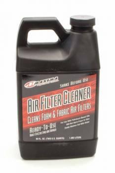 Maxima Racing Oils - Maxima Racing Oils Air Filter Cleaner - 1/2 gal Bottle