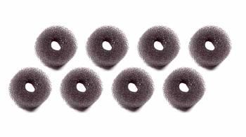 Kinsler Fuel Injection - Kinsler Fuel Injection Biscuit Filter Nozzle Filter Foam Kinsler Fuel Injection - Set of 8