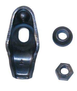 """Elgin Industries - Elgin Industries 3/8"""" Stud Mount Rocker Arm 1.50 Ratio OEM/Long Slot Ball/Nut Included - Steel"""