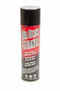 Maxima Racing Oils - Maxima Racing Oils Air Filter Cleaner - 15.50 oz Aerosol
