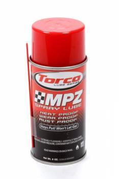 Torco - Torco MPZ Spray Lubricant 12.00 oz Aerosol