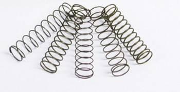 """Kinsler Fuel Injection - Kinsler Fuel Injection 0.016 to 0.024"""" Wire Diameter Bypass Valve Spring Kit Steel - Kinsler Bypass Valve"""
