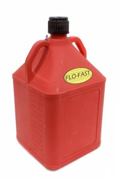 Flo-Fast - Flo-Fast 15 Gallon Container - Red
