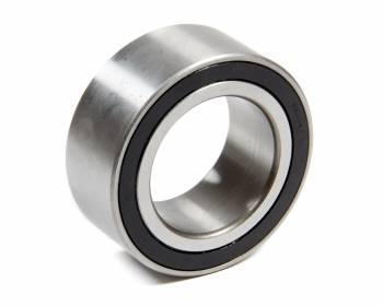 """M&W Aluminum Products - M&W Aluminum Products 2.150"""" ID Birdcage Bearing 3.550"""" OD 1.432"""" Wide Double Row - Steel"""