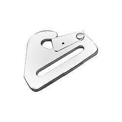 RJS Racing Equipment - RJS Seat Belt Snap Hook